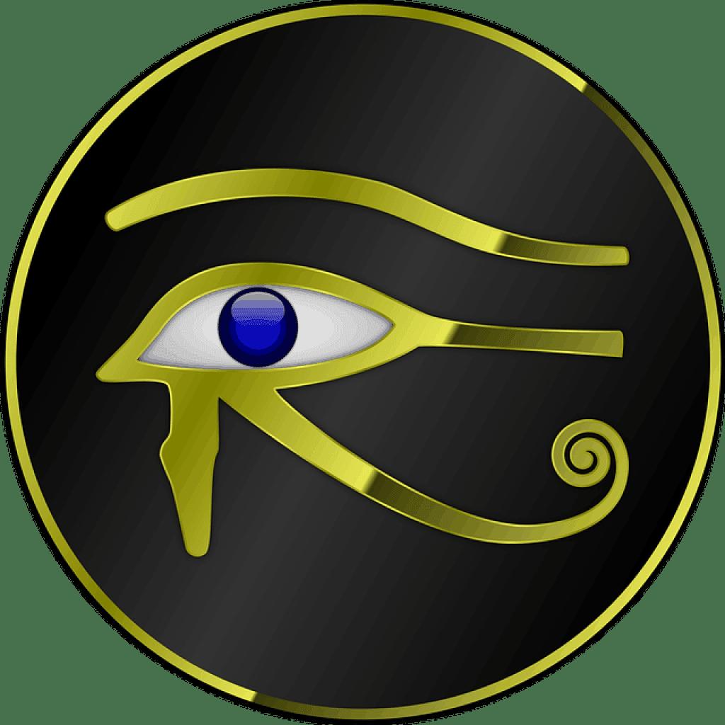 horus 2533139 640 1024x1024 - CHAKREN - DIE BEDEUTUNG DIESER ENERGIEZENTREN