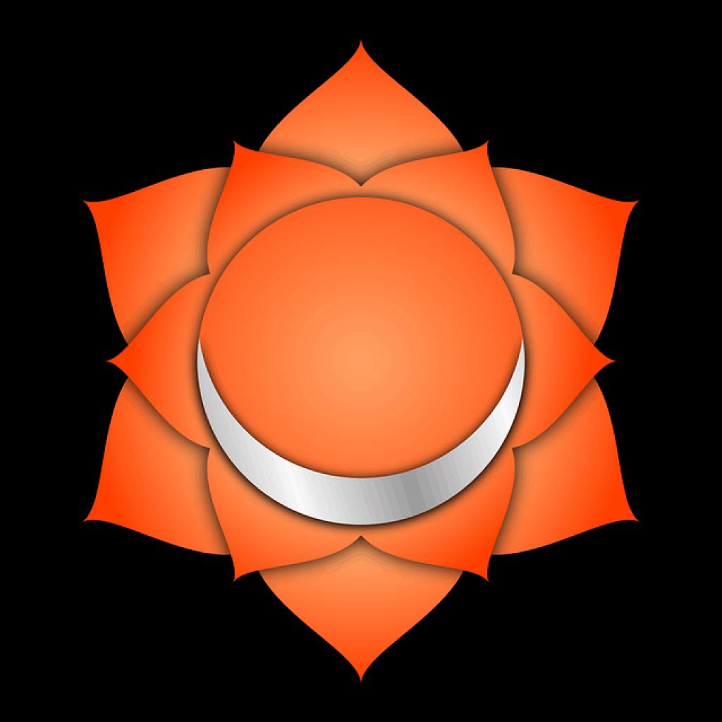 sacral 2533094 640 1024x1024 - CHAKREN - DIE BEDEUTUNG DIESER ENERGIEZENTREN